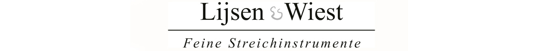 Geigenbauer Lijsen München